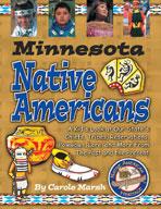 Minnesota Native Americans