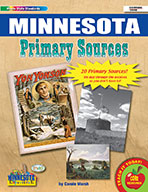 Minnesota Primary Sources (eBook)