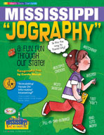 "Mississippi ""Jography"": A Fun Run Through Our State!"
