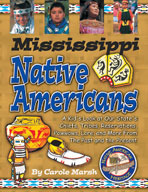 Mississippi Native Americans