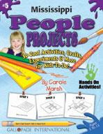 Mississippi People Projects