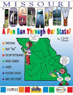"Missouri ""Jography"": A Fun Run Through Our State!"