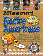 Missouri Native Americans