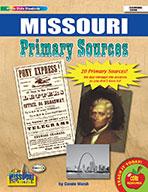 Missouri Primary Sources (eBook)
