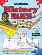 Montana History Projects