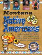 Montana Native Americans