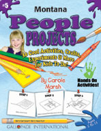 Montana People Project Book