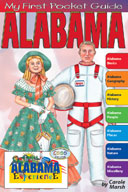 My First Pocket Guide About Alabama