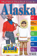 My First Pocket Guide About Alaska
