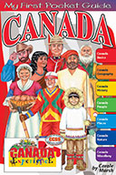 My First Pocket Guide About Canada (eBook)