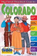My First Pocket Guide About Colorado