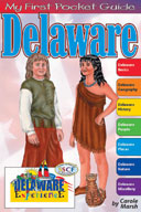 My First Pocket Guide About Delaware