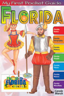 My First Pocket Guide About Florida