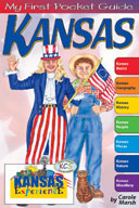 My First Pocket Guide About Kansas