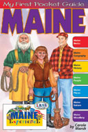 My First Pocket Guide About Maine