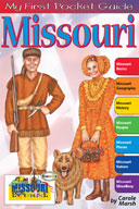 My First Pocket Guide About Missouri