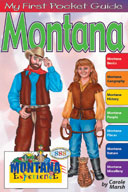 My First Pocket Guide About Montana