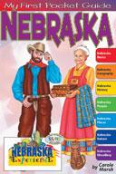 My First Pocket Guide About Nebraska