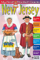 My First Pocket Guide About New Jersey