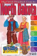 My First Pocket Guide About North Dakota