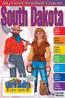 My First Pocket Guide About South Dakota