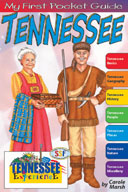 My First Pocket Guide About Tennessee