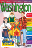My First Pocket Guide About Washington