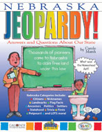 Nebraska Jeopardy!: Answers & Questions About Our State!