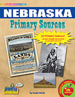 Nebraska Primary Sources (eBook)