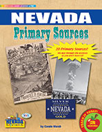 Nevada Primary Sources (eBook)