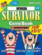 Nevada Survivor: A Classroom Challenge!