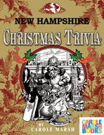 New Hampshire Classic Christmas Trivia