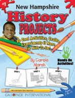 New Hampshire History Projects