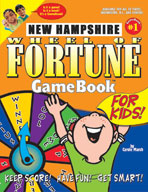 New Hampshire Wheel of Fortune!