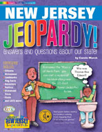 New Jersey Jeopardy ! : Answers & Questions About Our State!