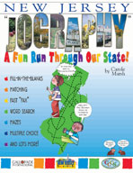 "New Jersey ""Jography"": A Fun Run Through Our State"