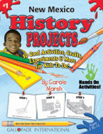 New Mexico History Projects