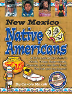 New Mexico Native Americans