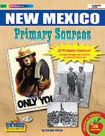 New Mexico Primary Sources (eBook)