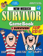 New Mexico Survivor: A Classroom Challenge!