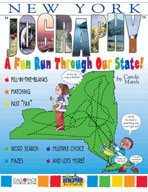 "New York ""Jography"": A Fun Run Through Our State!"
