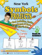 New York Symbols Projects
