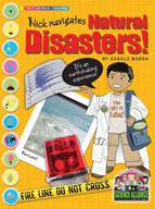 Nick Navigates Natural Disasters