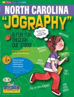 "North Carolina ""Jography"": A Fun Run Through Our State"