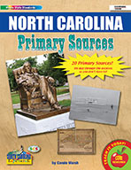 North Carolina Primary Sources (eBook)