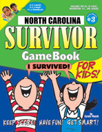 North Carolina Survivor: A Classroom Challenge!