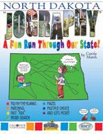 "North Dakota ""Jography"": A Fun Run Through Our State!"
