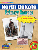 North Dakota Primary Sources (eBook)