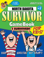 North Dakota Survivor: A Classroom Challenge!