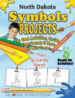 North Dakota Symbols Projects